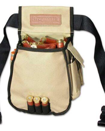 Shotgun Shell Bag