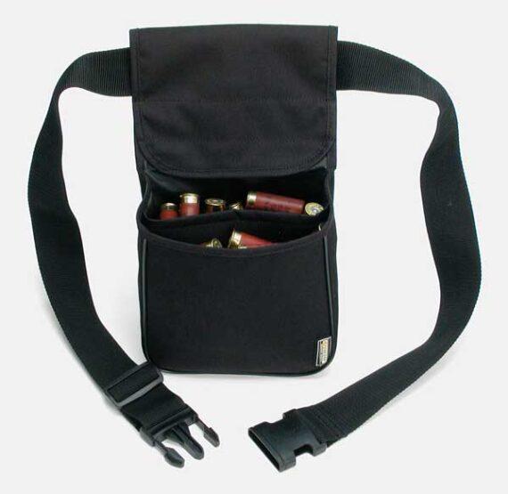 Shell Bag-black