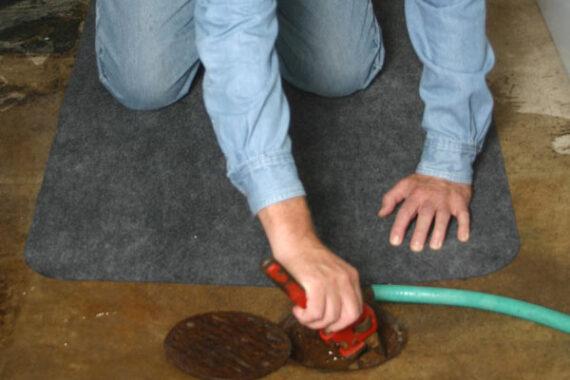 Maintenance Mat